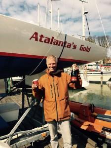 Atalantas Gold 3